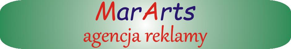 MarArts   | agencja reklamy